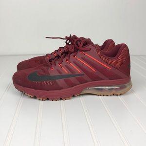 Nike Run Easy Excellerate 4 Air Max Sneakers